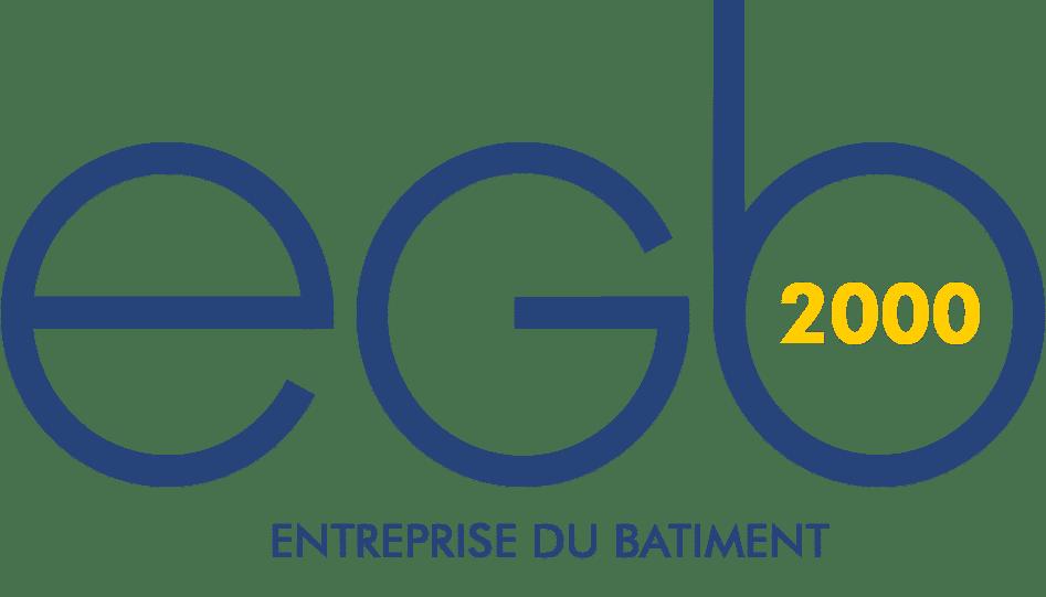 création logo egb 2000