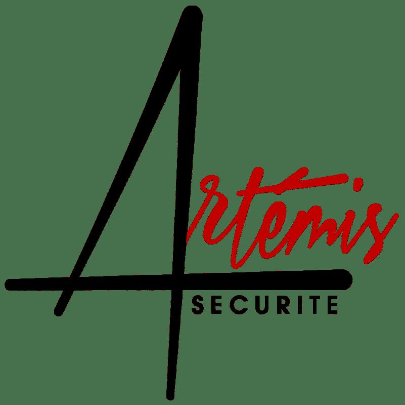 logo artemis securite