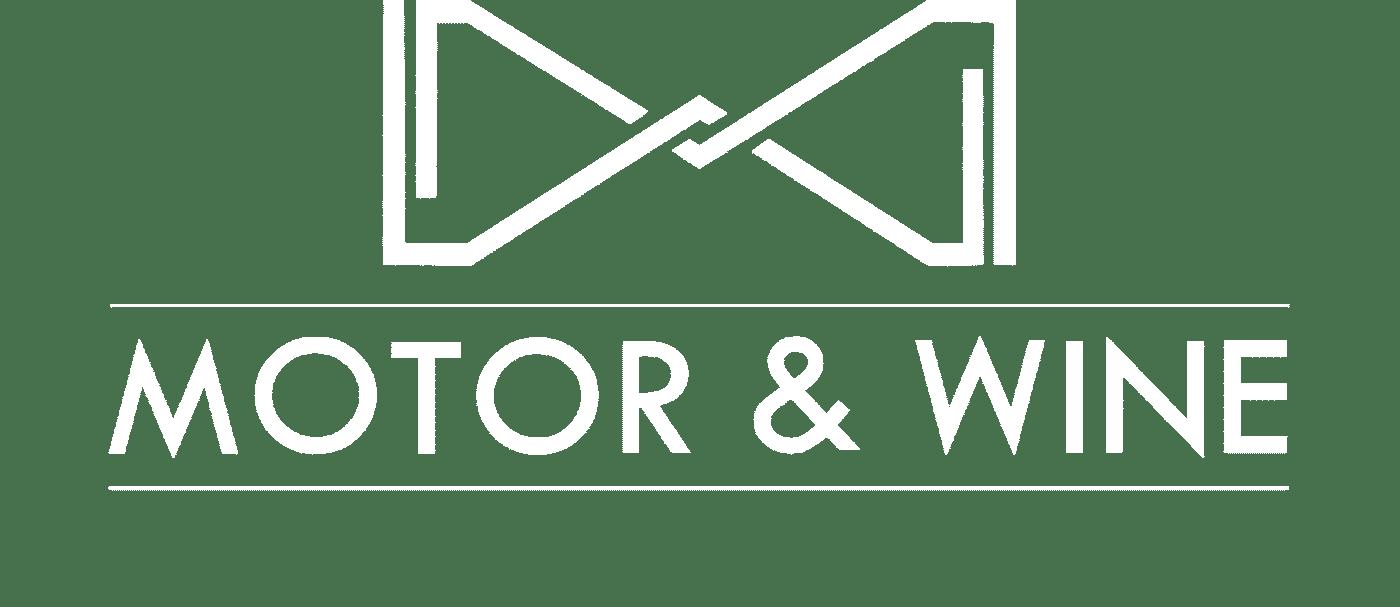 logo motor and wine