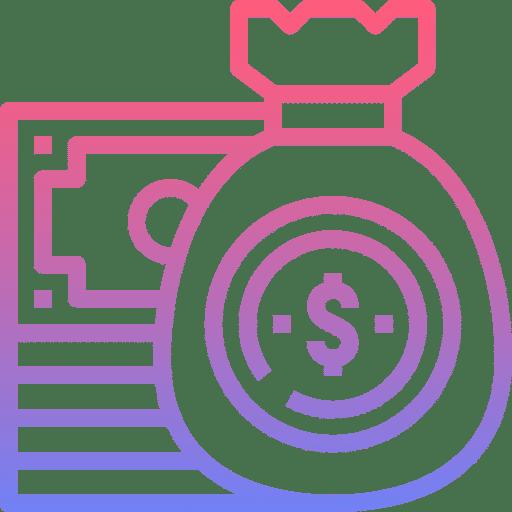 icone budget adapté