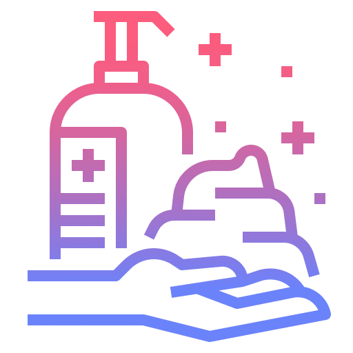 icone hygiène et santé