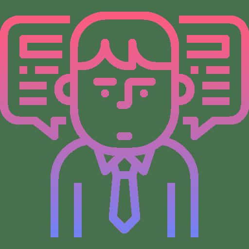icone e-réputation