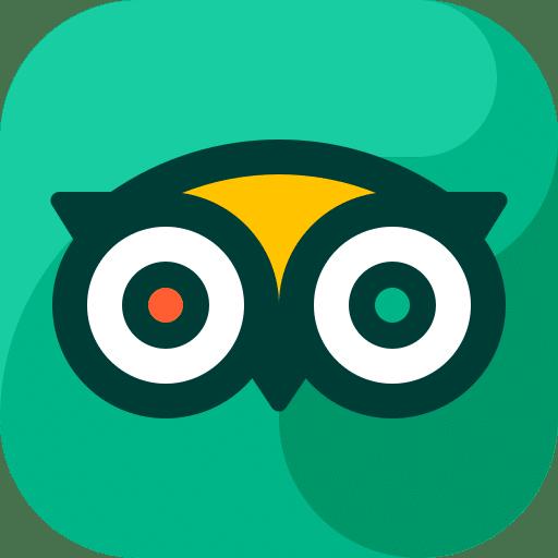 icone trip advisor
